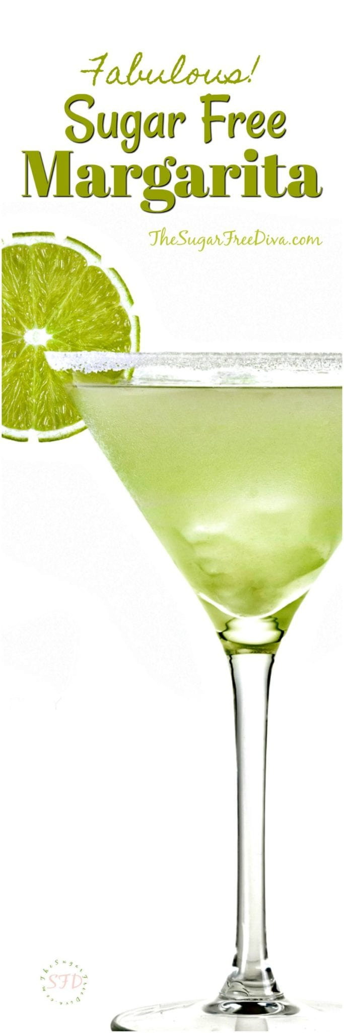 A Most Fabulous Margarita Recipe