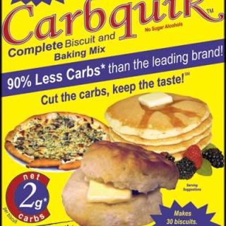 Tova Carbquik Low Carb Bake Mix