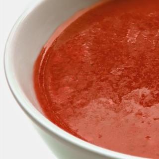 No Sugar Added, Tomato Soup