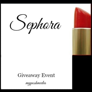 Sephora $150 Gift Card Event