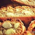 EASY Sugar Free Almond Biscotti