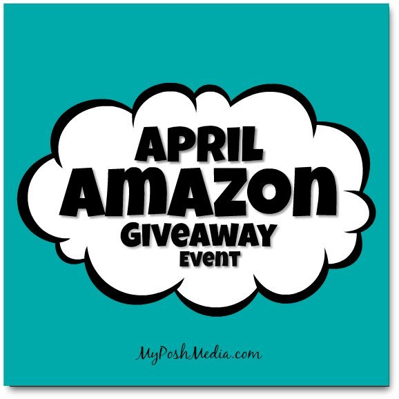 AMAZON $125 Giveaway Event