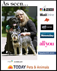 meet ms posh, as featured in print, online, and in the news