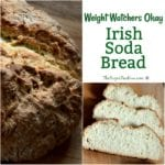 Weight Watchers Okay Irish Soda Bread