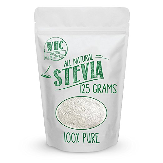 All Natural Stevia Powder