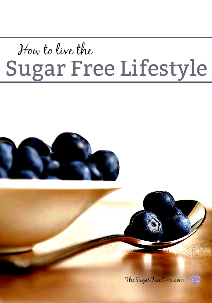 Sugar Free Lifestyle