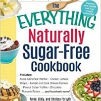 Everything Naturally Sugar-Free Cookbook