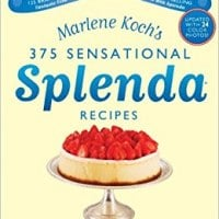 Marlene Koch's Sensational Splenda Recipes
