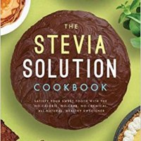 The Stevia Solution Cookbook