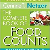 The Complete Book of Food Counts,