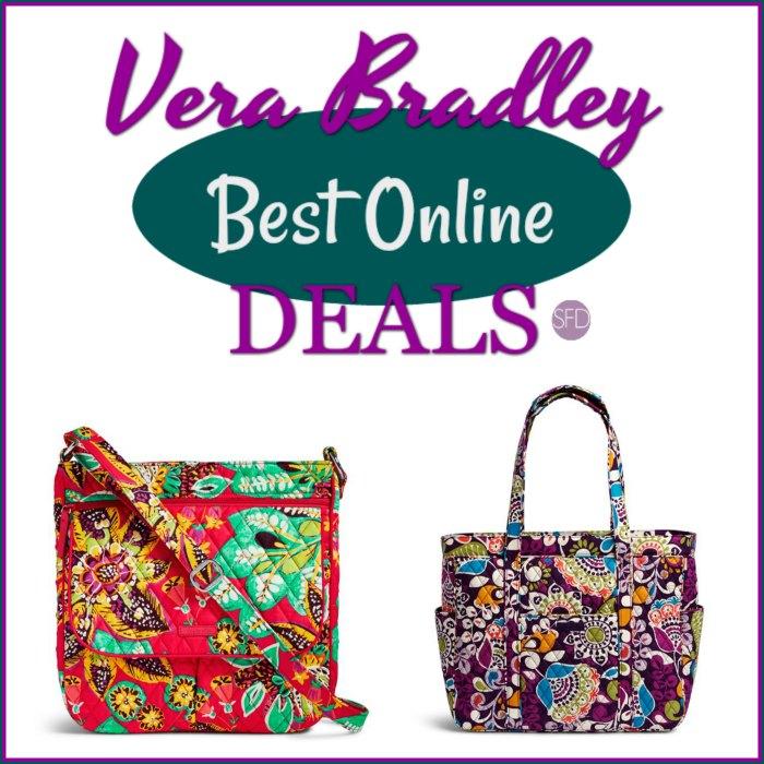 Vera Bradley Best Deals