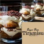 Sugar Free Tiramisu