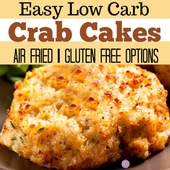 How Many Carbs Are In Red Lobster Crab Cakes