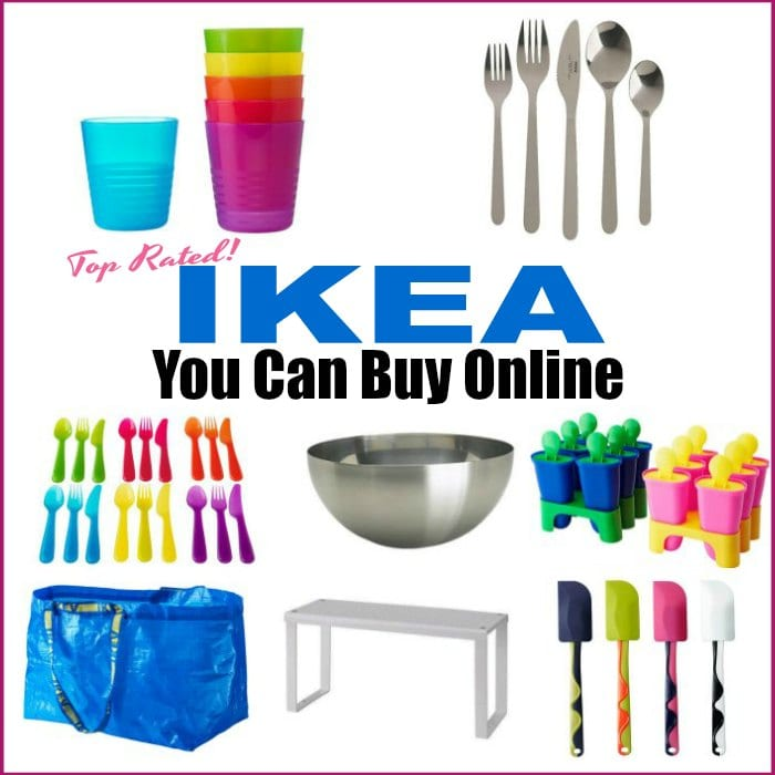 Fun IKEA items for the kitchen
