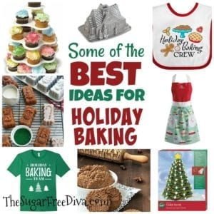 The Best Ideas for Holiday Baking