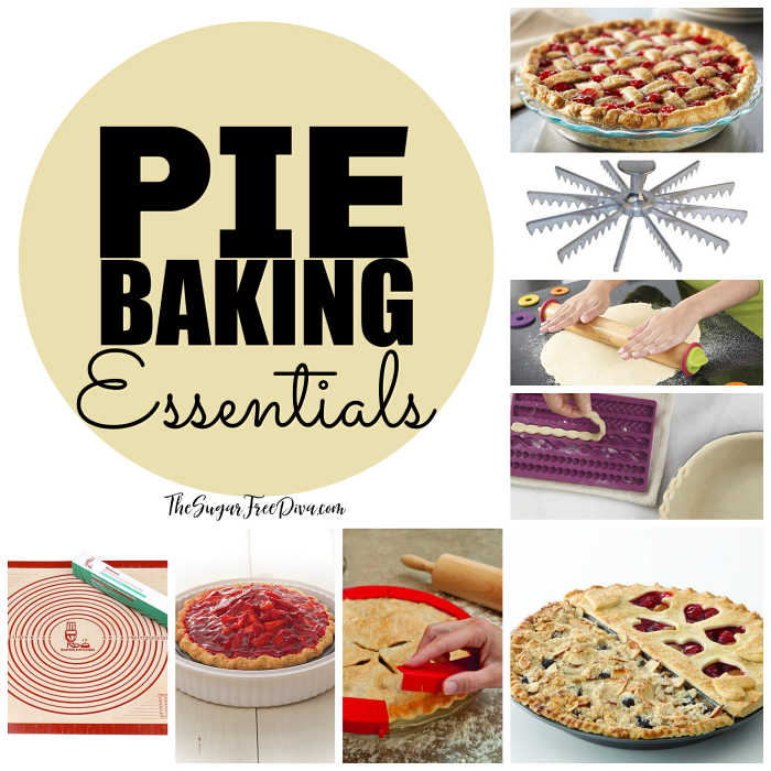 Pie Baking Essentials