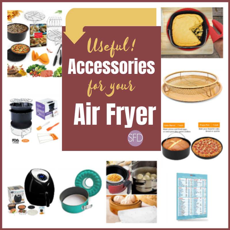 Air Fryer Liners,