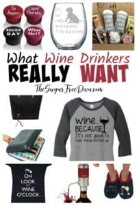 What Wine Drinkers Really Want