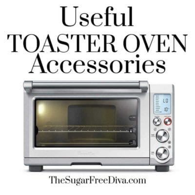 Useful Toaster Oven Accessories
