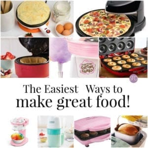 The Easiest Ways to Make Some Great Food