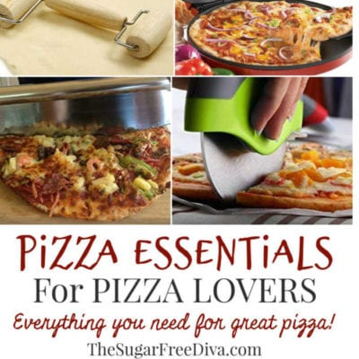 Pizza Essentials For Pizza Lovers