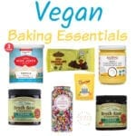 Vegan Baking Alternatives