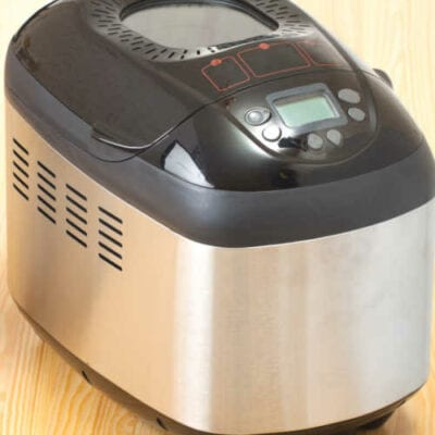 Breadmaker machine bread maker