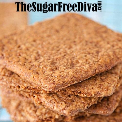 Sugar Free Graham Crackers