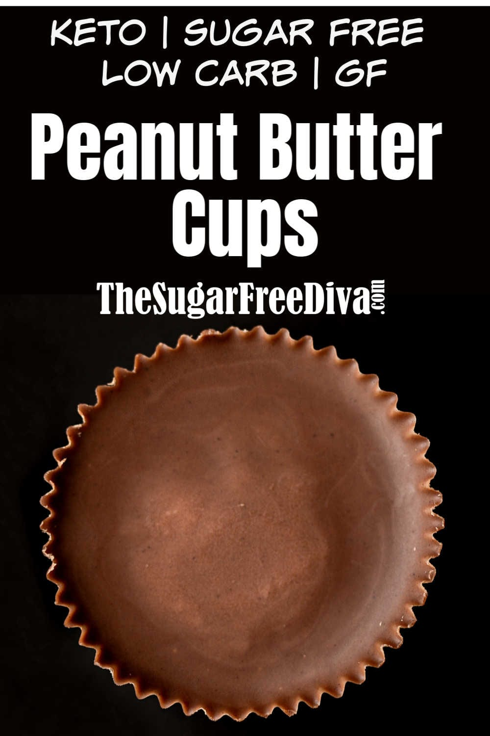 Low Carb Keto Chocolate Peanut Butter Cups