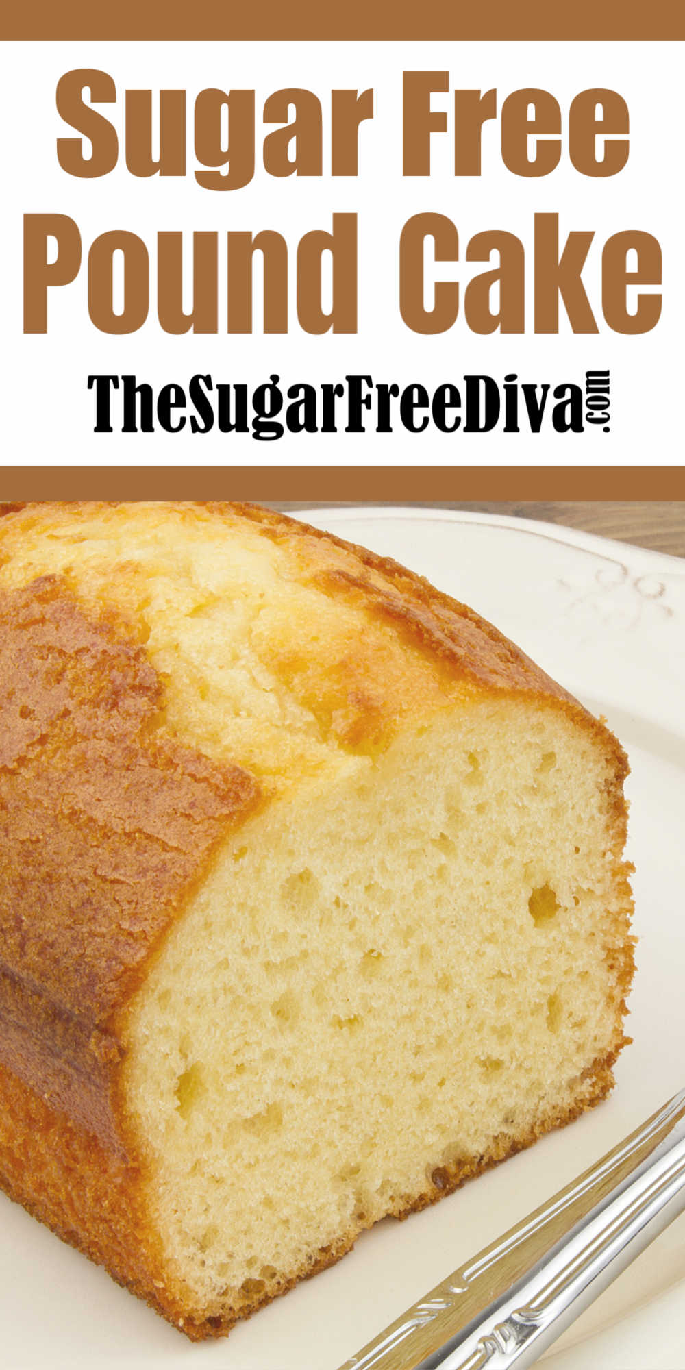 How to Make Sugar Free Pound Cake