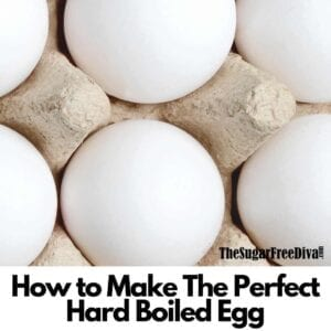 How To Make The Perfect Hard Boiled Egg