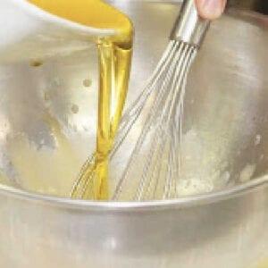 whisk oil