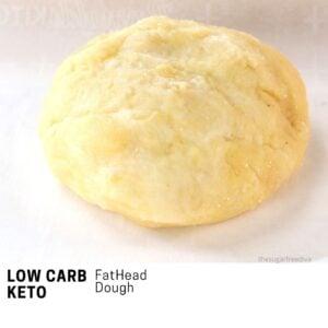 How To Make Keto Fathead Dough