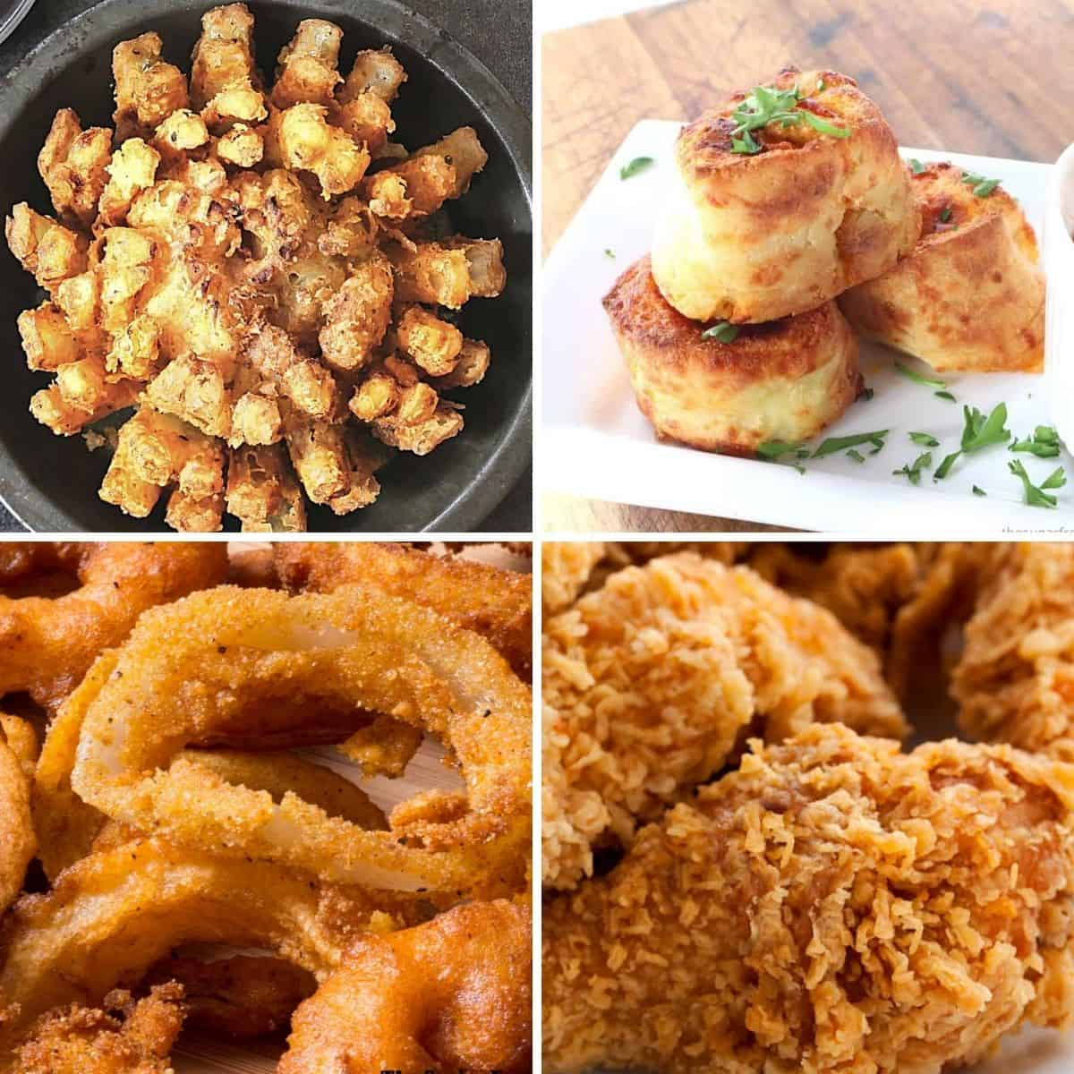 8 Low Carb Air Fried Recipes You Need To Try