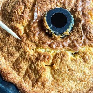 skewer bundt cake