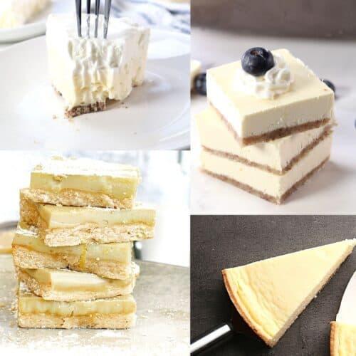 Sugar Free Cheesecake Recipes